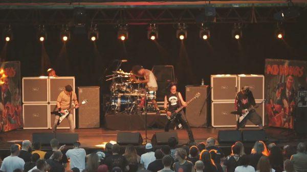 Oleśnica Rock Festiwal